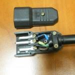 C14 DIY rewirable closeup