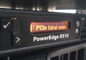 PowerEdge-r510-fatal-error
