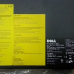 Dell Rack UPS 5600W - some specs