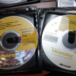 """Old style"" MSDN disks"