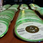 More than 1500 MSDN disks